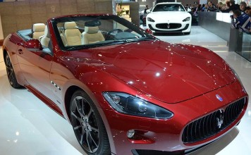 Maserati-gran-cabrio