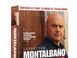 Inspector Montalbano Complete 1-9