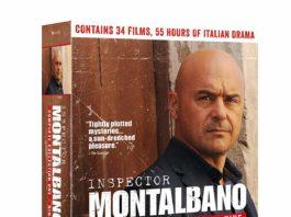 Inspector Montalbano Complete 1-9